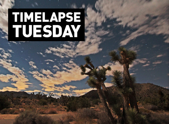 570 timelapse tuesday